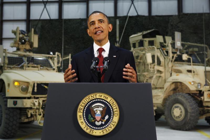 Rinkti lėšas B. Obamos rinkiminei kampanijai padės žvaigždės