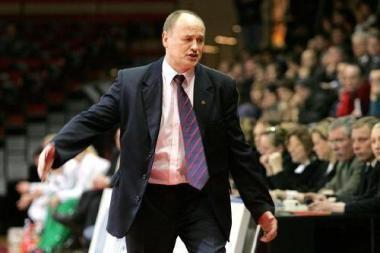 Oficialu: moterų krepšinio rinktinę turėtų treniruoti A.Paulauskas (papildyta)