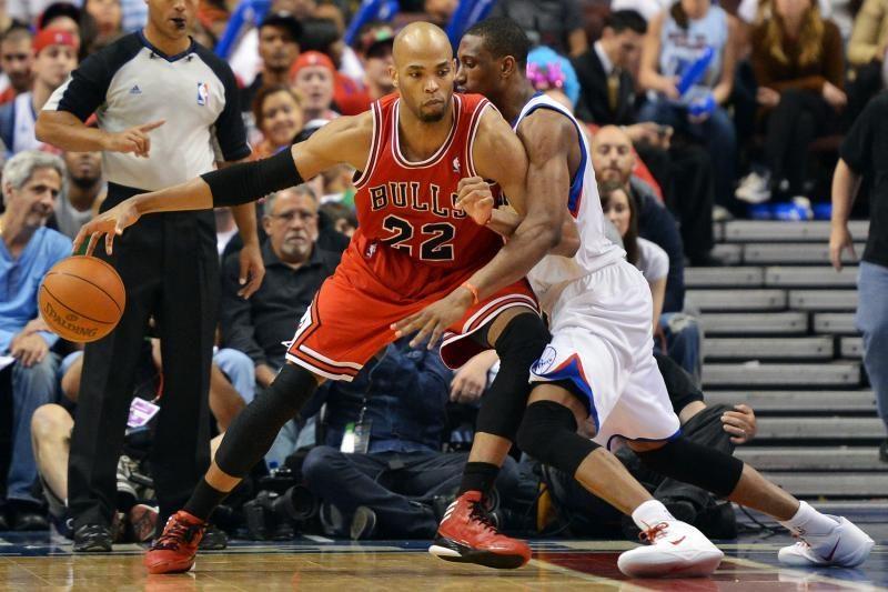 """""""Bulls"""" nuo sezono pabaigos skiria vienas pralaimėjimas"""