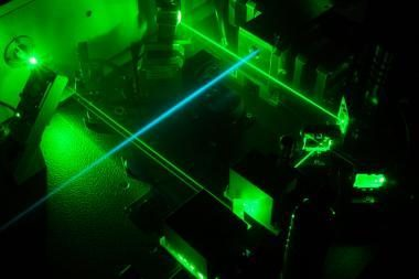 Lietuviškas lazeris pripažintas vienu iš pažangiausių pasaulyje