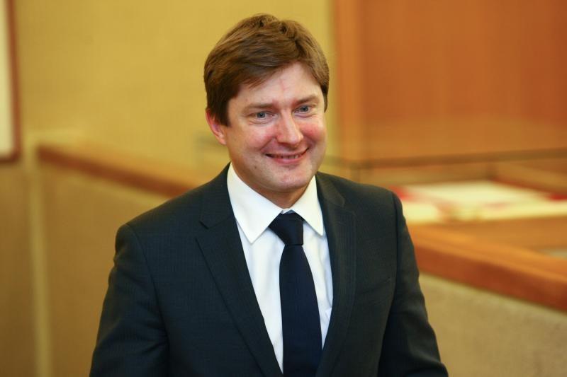 R. Žylius: Baltijos regiono energetikos rinkai trūksta konkurencijos