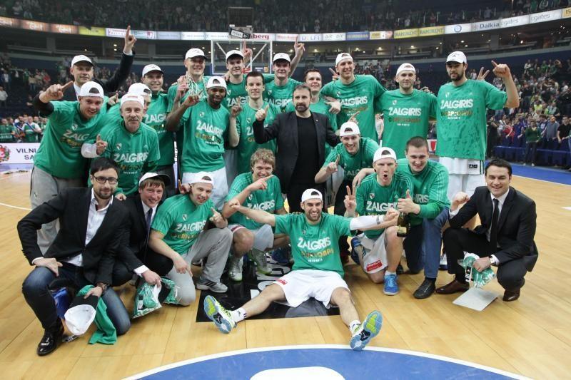 Gatvės krepšinio turnyrą kaitins LKL čempionai (tvarkaraštis)