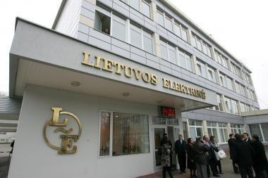 Lietuvos elektrinei perparduodant elektrą, valstybė gavo 50-70 mln. litų