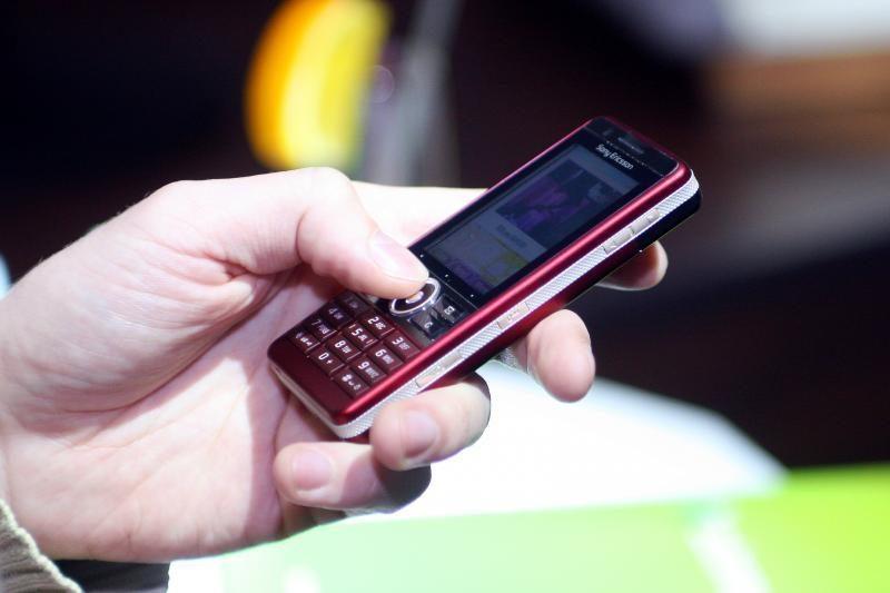 Mažas aukas partijos galės rinkti ir SMS