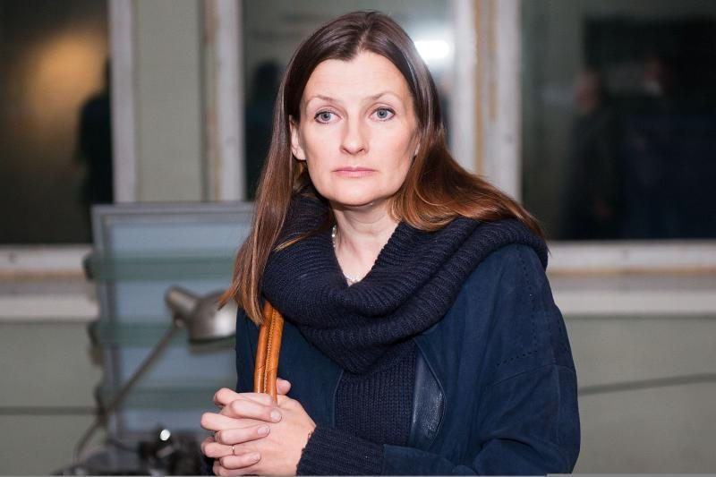 I. Kurklietytė apklausta kaip liudytoja tyrime dėl gimdymų namuose