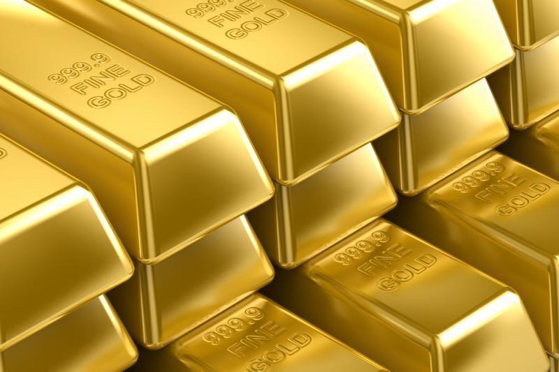 Aukso kainos pasiekė naują visų laikų rekordą