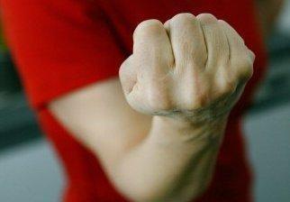 Kupiškio rajone neblaivus tėvas kumščiu trenkė vaikui į veidą