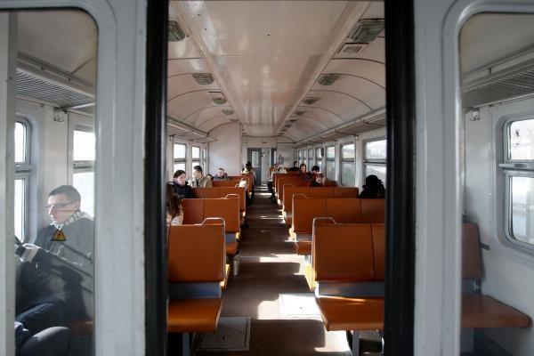 Tikslas – saugi aplinka geležinkeliuose