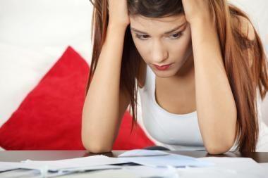 VMI delsia grąžinti permokas, reikalauja anksčiau susimokėti pelno mokestį