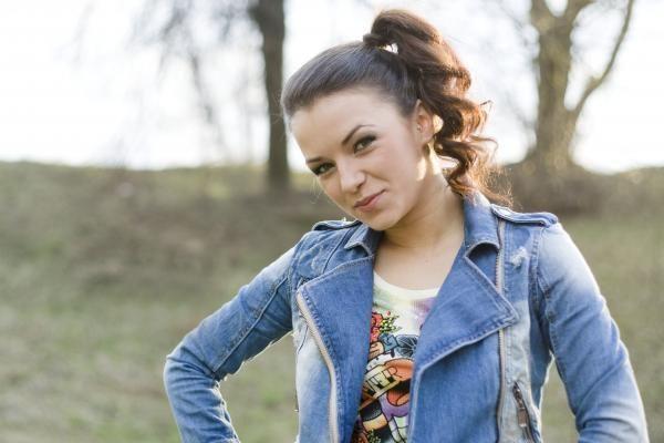 I.Puzaraitė vaidins seriale apie pedofiliją