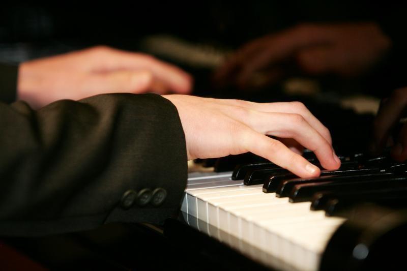 J. Karnavičiaus šimtmečiui paminėti – koncertas