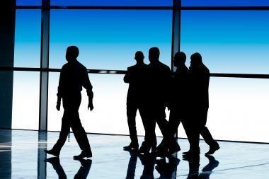 Galimybę atimti milijardą litų iš šešėlio realia vadina mažiau nei trečdalis verslininkų