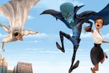 """Pagal """"DreamWorks"""" filmus bus kuriami nauji kompiuteriniai žaidimai"""
