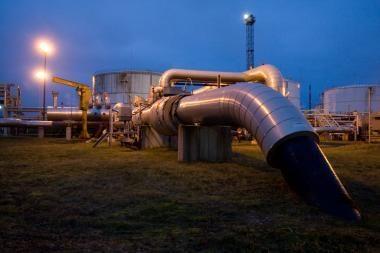Rusija naftos gavybą šiemet padidino 2,3 proc., dujų - 13,5 proc.