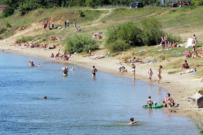 Šiemet Lietuvoje jau nuskendo 47 žmonės