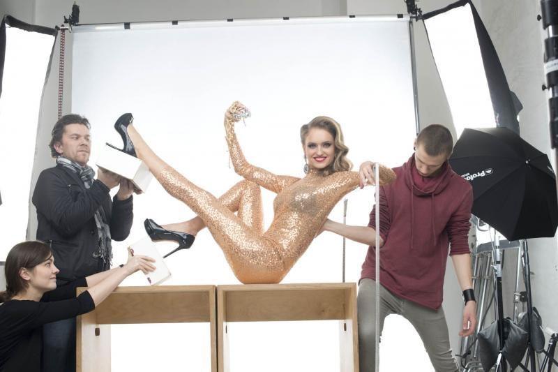 G. Gurevičiūtė: Dita von Teese sugebėjo striptizą paversti menu