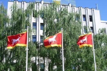 Kauno biudžete trūksta 34 mln. litų