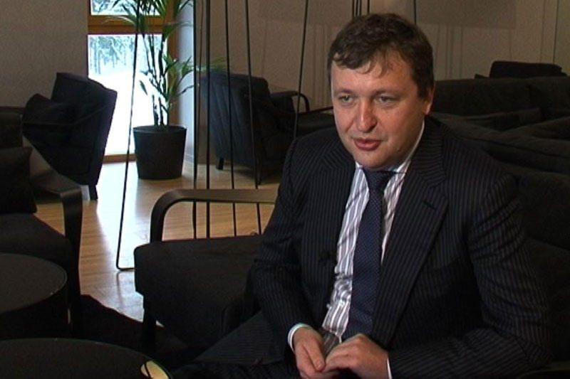 Antanas Guoga: per dieną laimėjau 5 milijonus dolerių