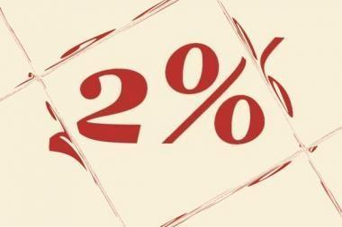 NVO: politikai manipuliuoja norėdami atimti iš gyventojų teisę patiems spręsti, kam skirti 2 proc.