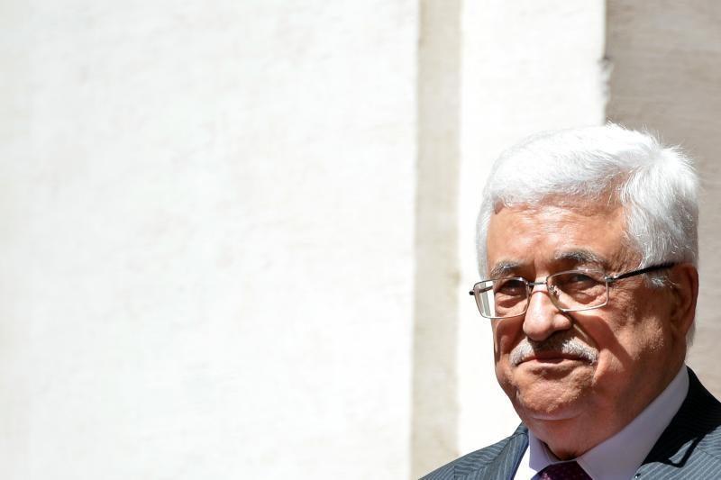 """M. Abbasas prieš Izraelį imasi """"diplomatinio teroro"""""""