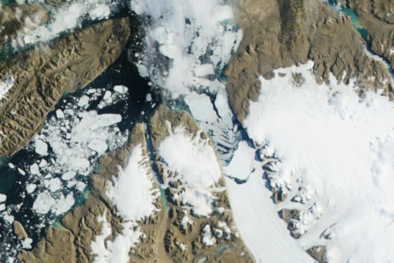 Grenlandijos rinkimus laimėjo kalnakasybą kritikavusi opozicija