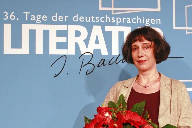 Austrijos literatūros premija atiteko rusų rašytojai