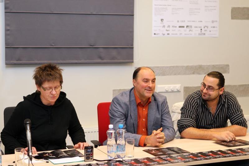 """""""Vilnius Mama Jazz"""" žada keturias dienas neprognozuojamos muzikos"""