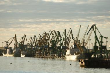 Uosto įmonės kritikuoja direkcijos siekį gauti papildomų grąžos garantijų