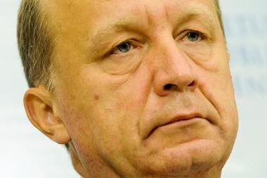 A.Kubilius: drastiškų karpymų biudžete nebus