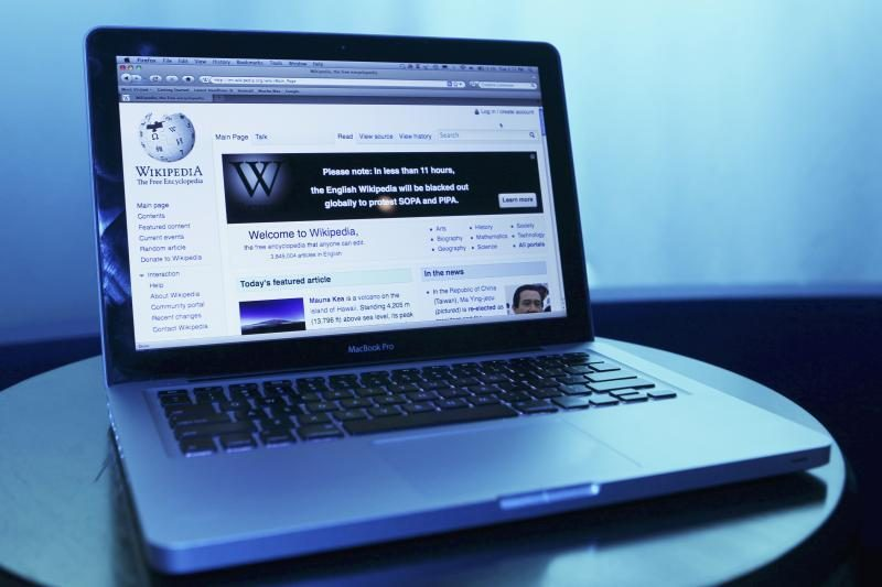 Laisva visiems? Nagrinėjame Vikipedijos krizę