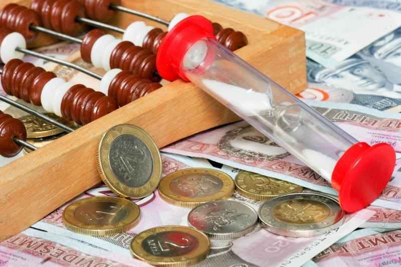 Bankai    vėl    kyla    medžioti klientų
