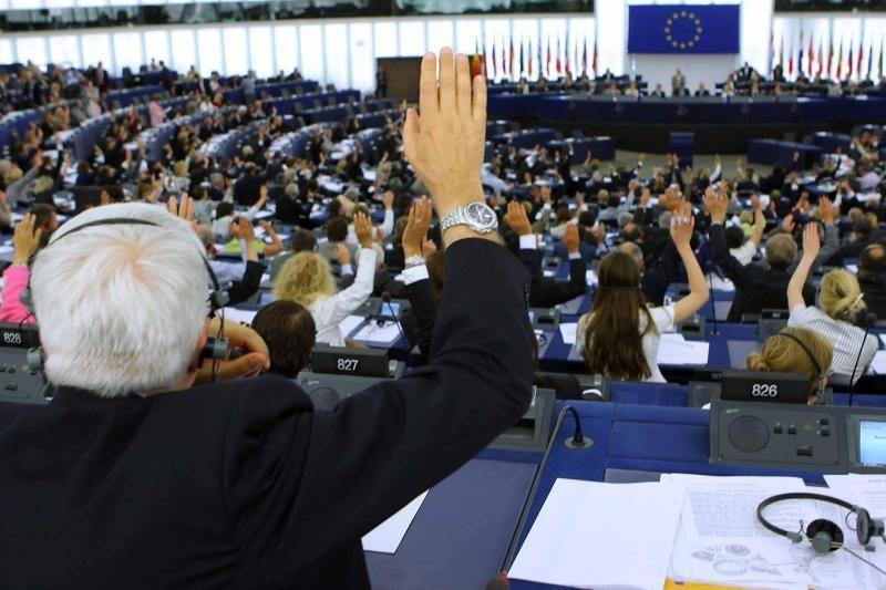 Lietuva nesureikšmina vieno EP mandato praradimo