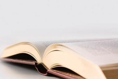 Uostamiestyje – populiariausios knygos rinkimai