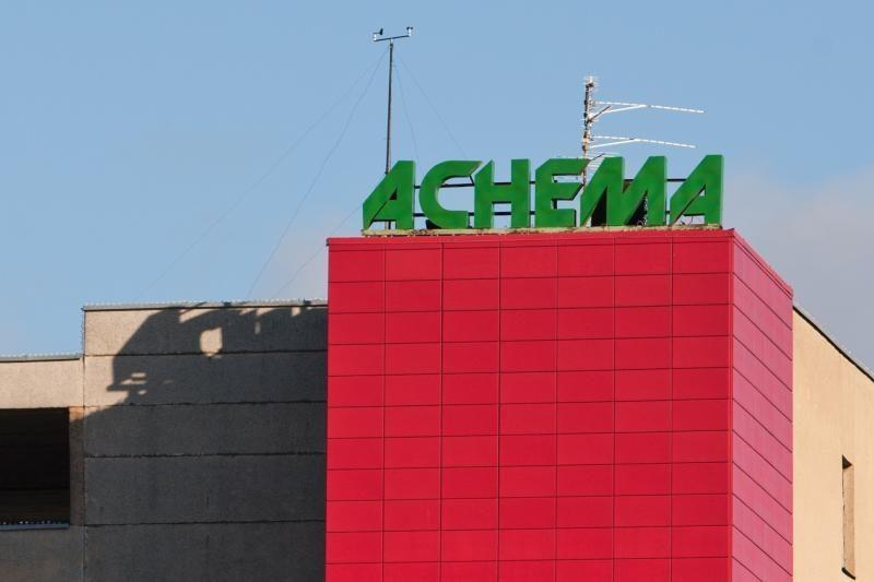 """""""Achemos grupės"""" įmonę 4 valstybių pareigūnai įtaria mokesčių slėpimu"""