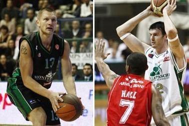 Italų krepšinio klubo lietuviai nesijaučia lyderiai