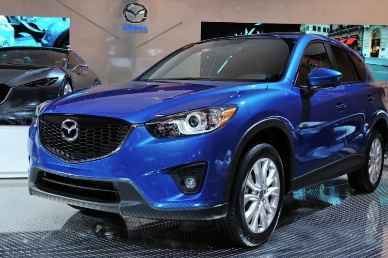 """Mazda CX-5"" laimėjo ""AutoBild"" Europos dizaino apdovanojimą"