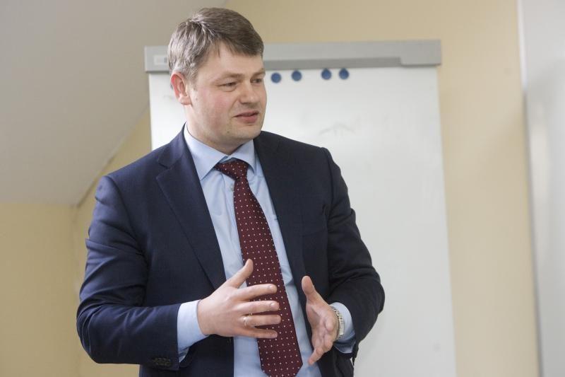 N. Udrėnas: prezidentės nuomonė apie AE - po Vyriausybės sprendimo