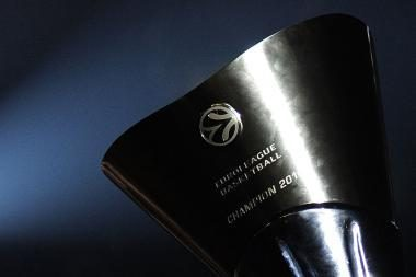 Paaiškėjo Lietuvos klubų varžovai Eurolygoje (papildyta)