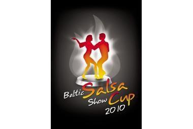"""Uostamiestyje – """"Baltic Salsa Show Cup 2010"""""""