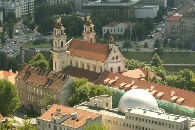 Postsovietinių NT rinkų ypatybė - trauka miesto centrui