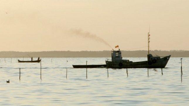 Lietuvos žvejai lieka be ES paramos laivams atnaujinti