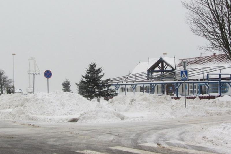 Šilumininkai: nesąžiningi neringiškiai šildosi kaimynų sąskaita