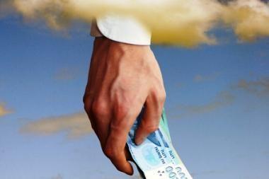 Įsteigtas Verslumo skatinimo fondas teiks mikrokreditus