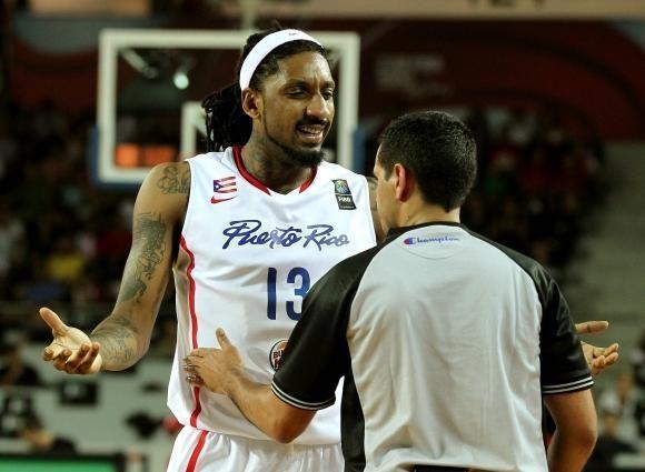 Agresija tęsiasi: buvęs NBA žaidėjas užsipuolė komandos draugus