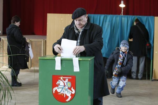 Kandidatus Seimo rinkimuose Klaipėdoje galės kelti septynios partijos