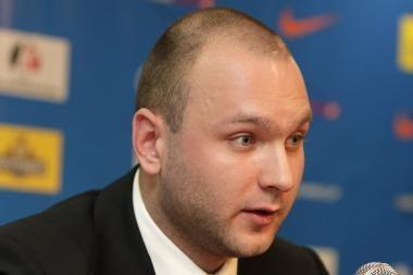 J.Vainauskas svajoja apie Eurolygos finalo ketvertą