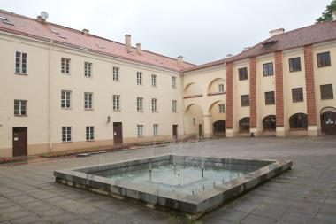 Vėl kviečia Vilniaus universiteto alumnų sąskrydis