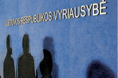 Vyriausybė svarstys siūlymą liberalizuoti asmenvardžių rašybą