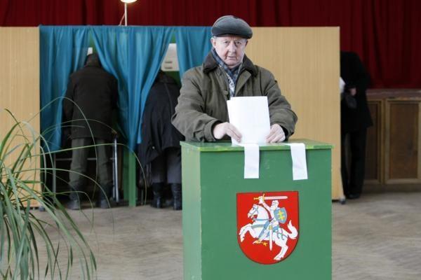Klaipėda pakartotinių savivaldos rinkimų išvengė