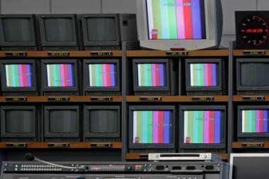 Europos transliuotojų sąjunga: LRT autonomijai iškilo grėsmė